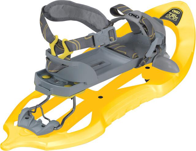TSL 206 Rando Snowshoes Lemon